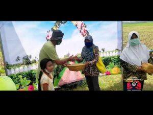 Giat Gerbas Tani, Stabilkan Harga Pokok Pertanian di Kecamatan Rowokangkung