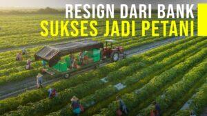 Bukti Keberhasilan Pertanian Goo Internasional