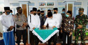 peresmian_Masjid_Baitul_Mustaqim