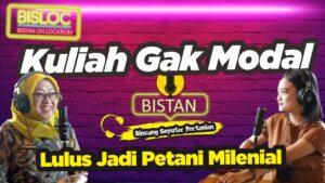 Sekretaris Badan BPPSDP Dr Ir Siti Munifah Dengan Segudang Prestasinya