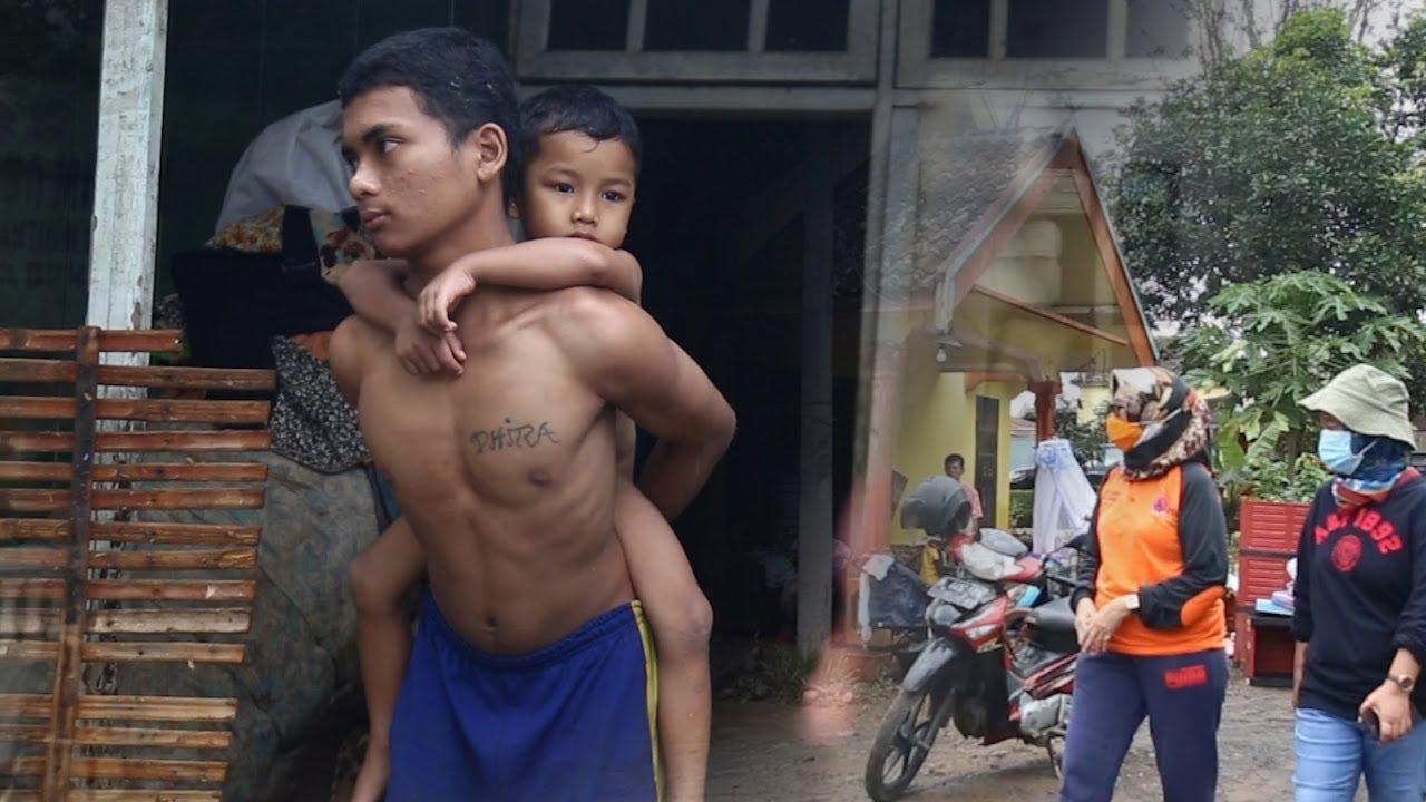 Wabup Lumajang, Pastikan Bantuan Logistik Bagi Warga Terdampak Banjir